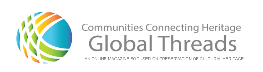 Global Threads Logo
